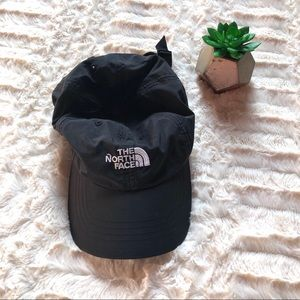 The North Face Unisex Black Athletic Hat